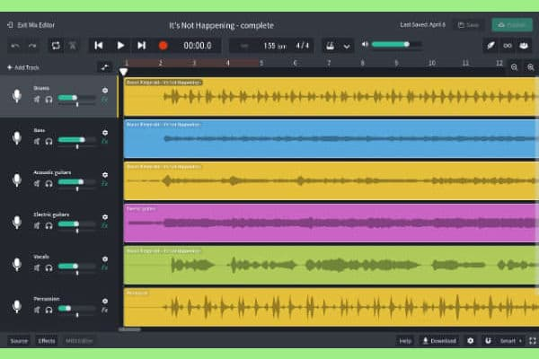 cheat sheet Archives | Light Audio Recording
